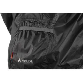 VAUDE Air III Jakke Damer, black